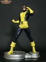 Marvel Bowen Statue X-MEN: Cyclops (Retro)(Back-order)
