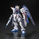 RG 1/144 ZGMF-X10A Freedom Gundam Plastic Model(Released)