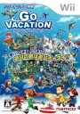 Wii GO VACATION(Back-order)