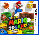 3DS Super Mario 3D Land(Back-order)