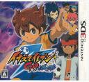 3DS Inazuma Eleven GO Dark(Back-order)