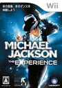Wii Michael Jackson The Experience [Regular Edition]