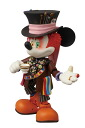 Miracle Action Figure  No.50 Mickey Mouse (Mad Hatter Ver.)(Back-order)