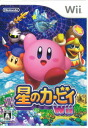 Wii Hoshi no Kirby Wii(Back-order)