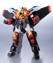 Super Robot Chogokin -  The King of Braves GaoGaiGar (Main Figure Only)(Back-order)