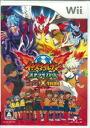 Wii Inazuma Eleven Strikers 2012 Extreme(Back-order)