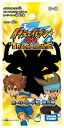 Inazuma Eleven GO TCG Holly Road Arc Extension Pack Vol.5 BOX (IG-05)(Back-order)