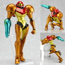 figma - Samus Aran(Released)