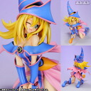 Yu-Gi-Oh! Duel Monsters - Dark Magician Girl 1/7 Complete Figure(Released)