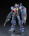 """RG 1/144 RX-178 Gundam Mk-II (Titans Style) Plastic Model  From """"Mobile Suit Zeta Gundam""""(Back-order)"""