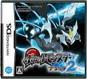 NDS Pokemon Black 2(Back-order)
