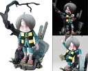 Revoltech Takeya No.006 GeGeGe no Kitaro Rittai Emaki: Kitaro(Released)