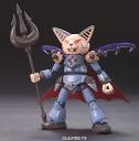Danball Senki Plastic Model 025 LBX Vampire Cat(Back-order)