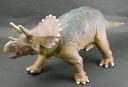 Dinosaur Vinyl Model - Triceratops Premium Edition(Back-order)