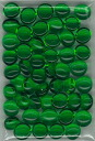 Tiddlywink Counter 50 Pieces - Green(Released)