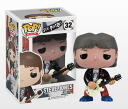 POP! Rocks Series - Sex Pistols Steve Jones(Back-order)