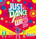 Wii JUST DANCE Wii 2(Released)