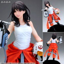 Star Wars ARTFX BISHOUJO - Jaina Solo 1/7 Easy Assembly Kit(Back-order)