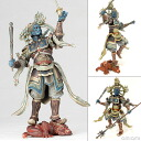 Revoltech Takeya Vol.1 Tamonten (Vaisravana) Regular Edition(Back-order)