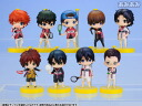 One Coin Grande Figure Collection - The New Prince of Tennis The First Game BOX
