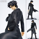 Fate/Zero - Kiritsugu Emiya/Zero Refined Ver. 1/8 Complete Figure(Released)