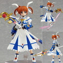 figma - Nanoha Takamachi Sacred Mode Ver.(Released)