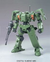 HG Tieren (Ground Type) Plastic Model (Mobile Suit Gundam 00)(Back-order)