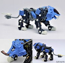 MSS MZ002 ZOIDS RPZ - Shield Liger Plastic Model(Back-order)