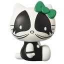 Vinyl Collectible Dolls KISS x Hello Kitty THE CATMAN(Back-order)