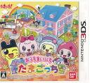 3DS Ouchi Mainichi Tamagotchi(Back-order)