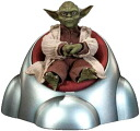 Star Wars 1/6 Scale Figure Order Of The Jedi - Yoda (Jedi Master)(Released)
