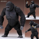 S.H.MonsterArts King Kong(Released)