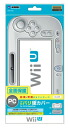 WiiU PC Full Bari-Hard Cover for Wii U GamePad(Released)