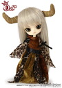 Little Dal+ / Taurus Mini Sized Complete Doll(Back-order)