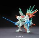 Danball Senki 041 LBX Mizel O-Legion Plastic Model(Back-order)