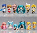 Nendoroid Petite - Miku Hatsune Selection BOX(Back-order)