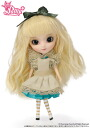 Little Pullip+ / Romantic Alice Mini Sized Complete Doll(Back-order)