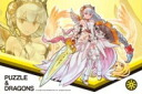 Jigsaw Puzzle - Puzzle & Dragons: Princess Valkyrie 300pcs (300-746)(Back-order)