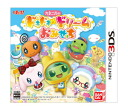 3DS Tamagotchi no DokiDoki Dream Omisetchi