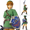 "Real Action Heroes No.622 RAH Link from ""The Legend of Zelda: Skyward Sword""(Released)"