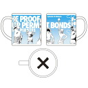 "ONE PIECE ""Proof of Bonds"" Mug from the Movie Episode of Alabaster - Sabaku no Ojou to Kaizoku Tachi(Back-order)"