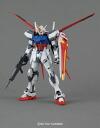 MG 1/100 GAT-X105 Aile Strike Gundam Ver.RM (Remaster) Plastic Model(Back-order)