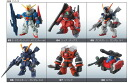 FW Series Gundam Converge Part.11 BOX (CANDY TOY)(Back-order)