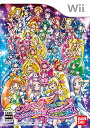 Wii PreCure All Stars Zenin Shuugou Let's Dance!(Back-order)