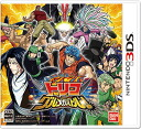3DS [w/First Release Bonus] Toriko: Gourmet Battle!(Released)
