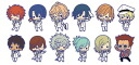 Rubber strap collection UTA no Prince SAMA! ♪ Shining All Star CD BOX [Kotobukiya]? s has already been released and stock. ""
