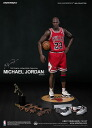"NBA Classic Collection: Michael Jordan Road Jersey ver ""I'm Legend #23""(Released)"