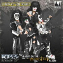 KISS Retro 8 Inch Figure Series 4 Set of 4 Types(Back-order)