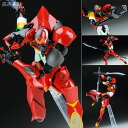 "Revoltech Yamaguchi No.137 EVA Kai Type-02 Gamma from ""Evangelion: 3.0 You Can (Not) Redo""(Released)"