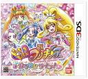 3DS Doki Doki! PreCure Narikiri Life!(Back-order)